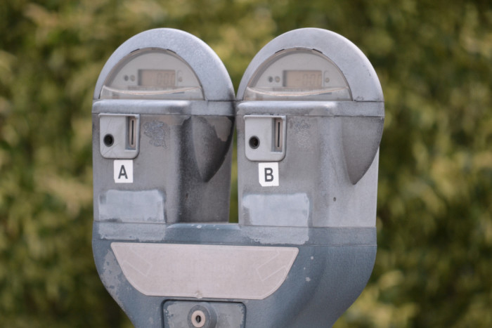 1. Oklahoma was the first state to install a parking meter.