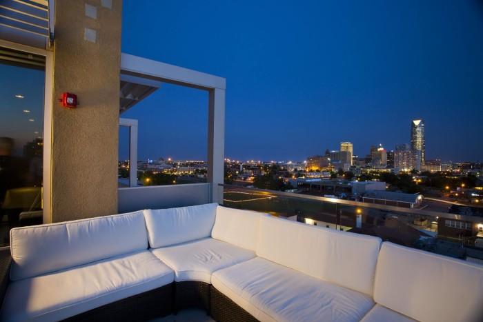 5. O Bar, Oklahoma City