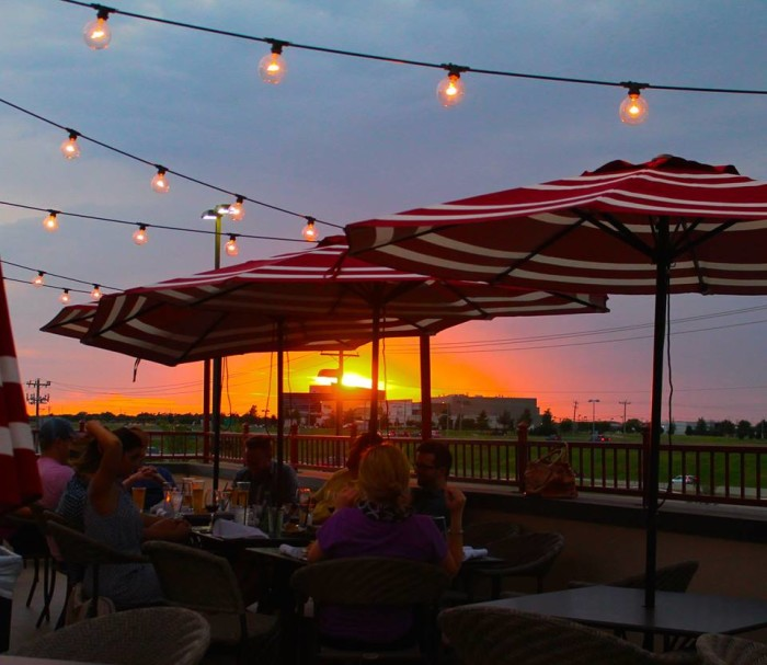4. Tommy's Italian-American Grill, Oklahoma City