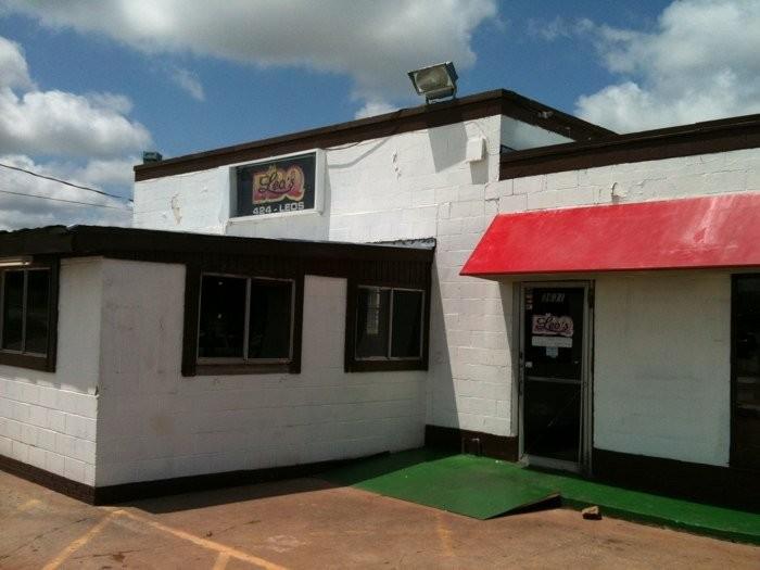 9. Leo's BBQ, Oklahoma City