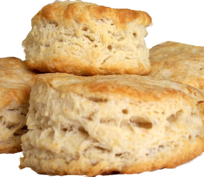 2. Biscuits