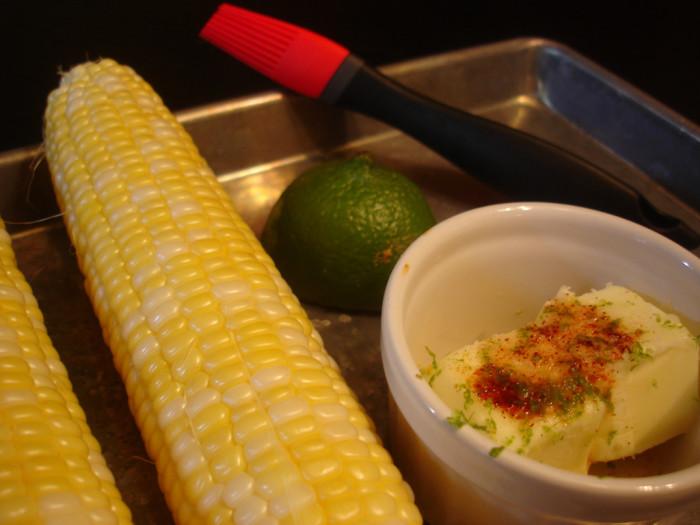 6. Corn