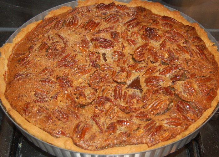 12. Pecan Pie