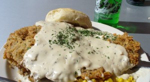 Oklahoma Has An Official State Meal…And It's Wildly Delicious
