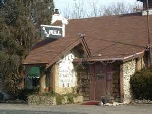 9. Old Mill Restaurant
