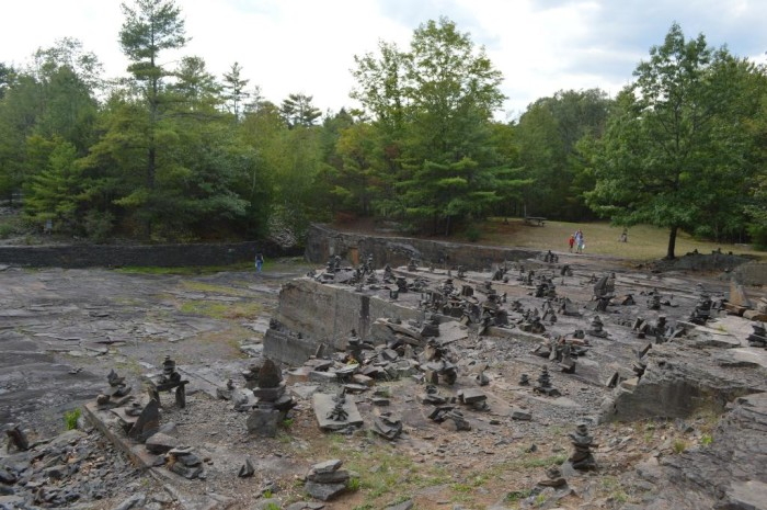 Still in need of an excuse to come check out this magical place? Opus 40 has a list full of events coming up this spring!