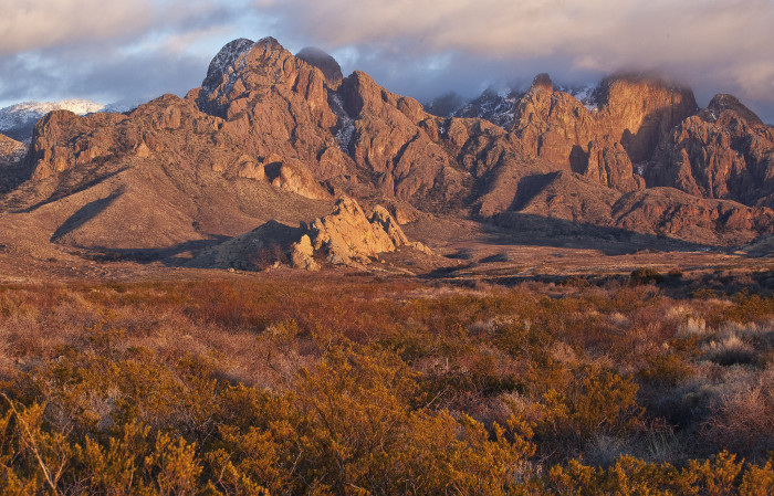 13 Of The Best Places To Take Photos In New Mexico