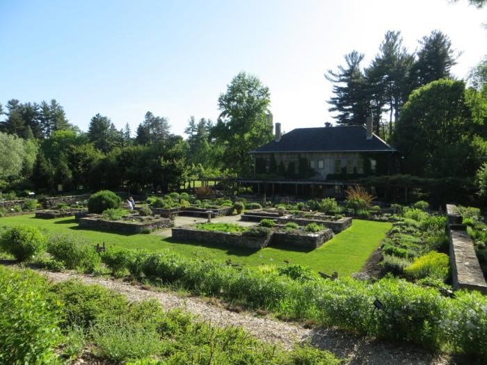 6. Cornell Plantations