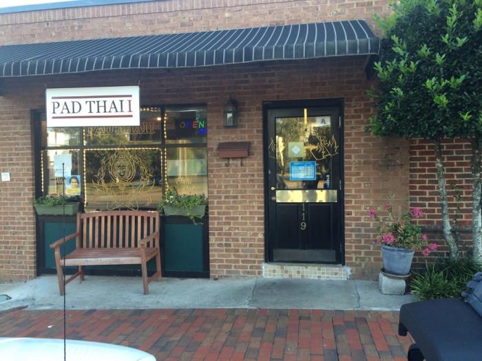 6. Pad Thai 1 - Summerville, SC (119 W Doty Ave, Summerville, SC)