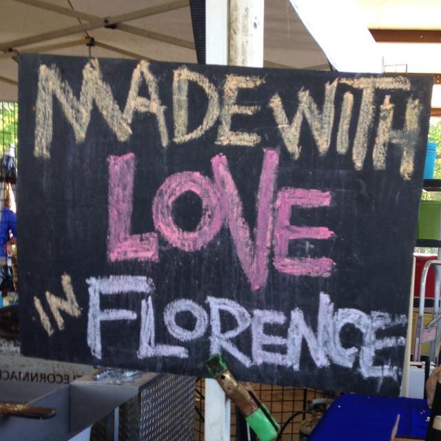 4. Florence - Pee Dee State Farmers Market