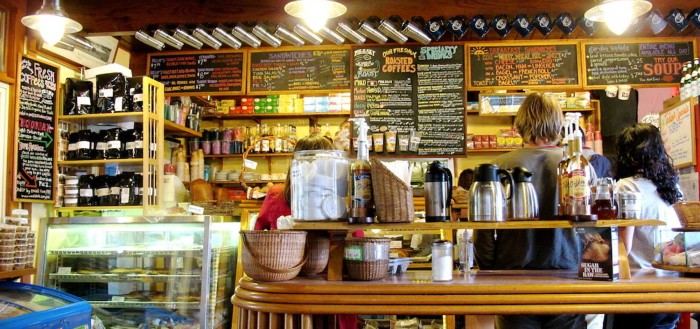 5. Pie in the Sky Bakery & Cafe, Woods Hole