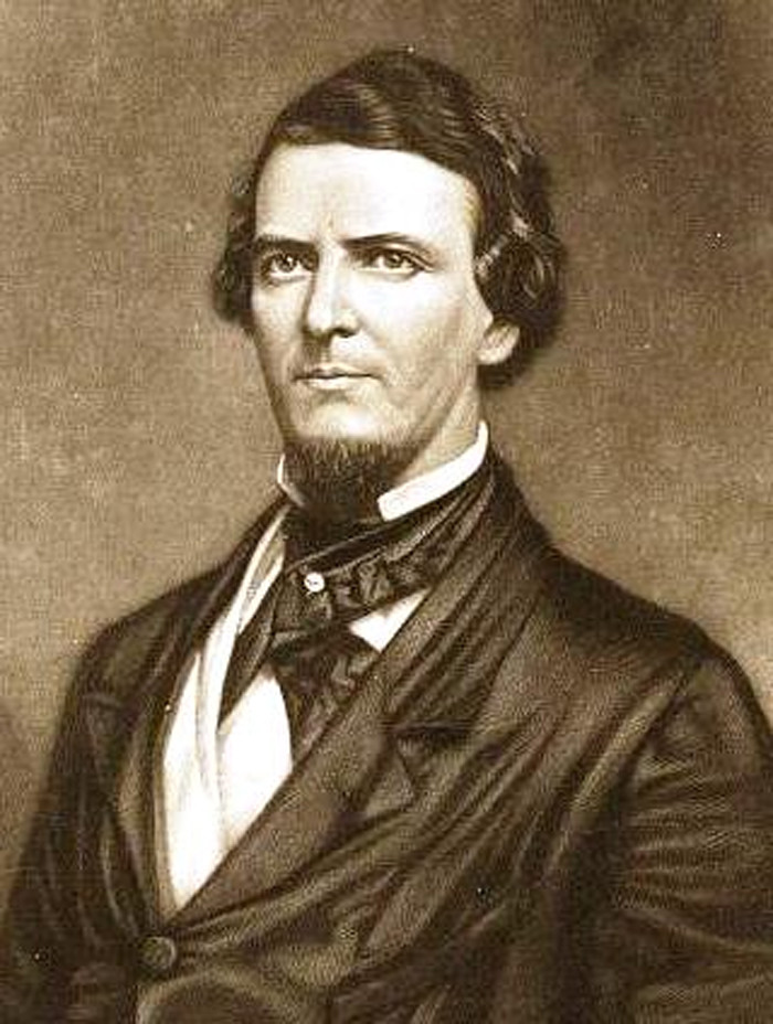 31e. Canefight! Preston Brooks and Charles Sumner