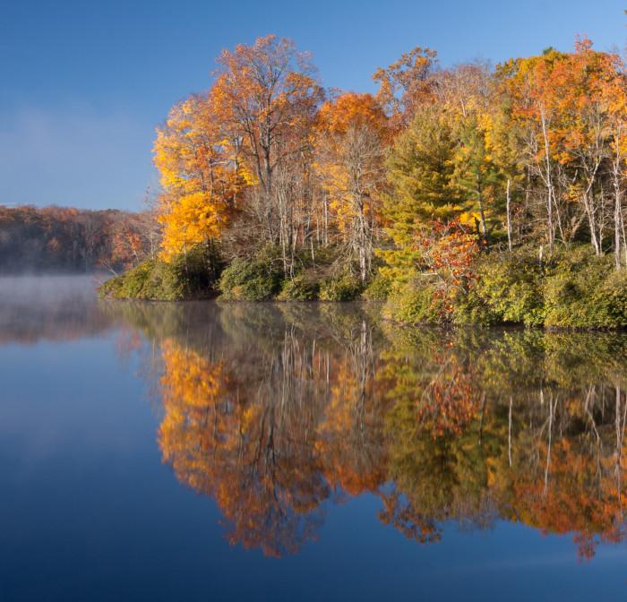 13. Price Lake