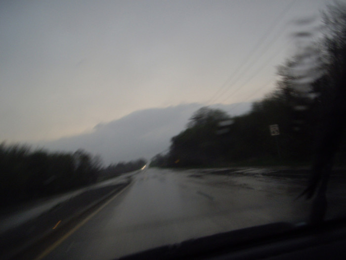 The next time you're driving on SC-107 after nightfall in the rain or fog remember to look for the vanishing hitchhiker ghost and stop to give him a lift. This may be your one and only chance to have an apparition sitting next to you in your car...