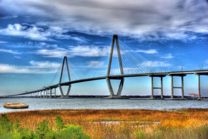 ravenel-bridge