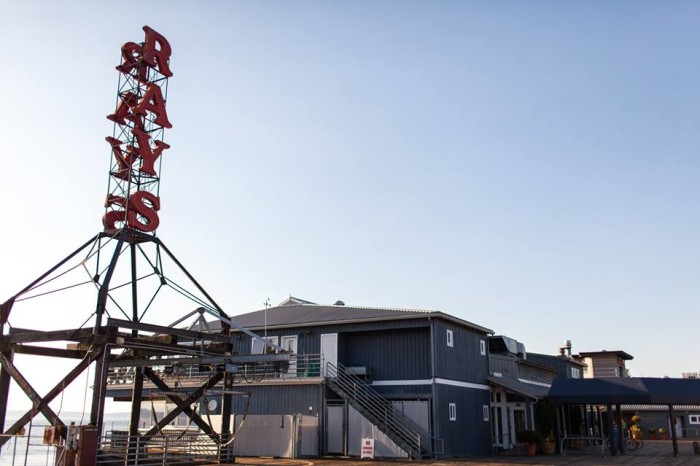 1. Ray's Boathouse, Seattle (Ballard)