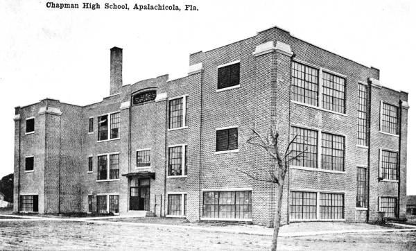 Chapman high school