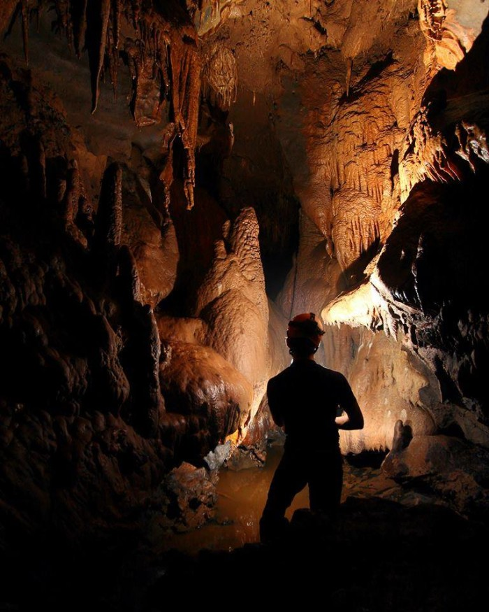 5. Rehoboth Church Cave