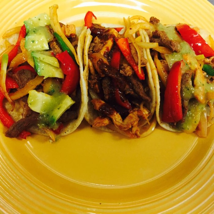 The 8 Best Mexican Restaurants In New Hampshire