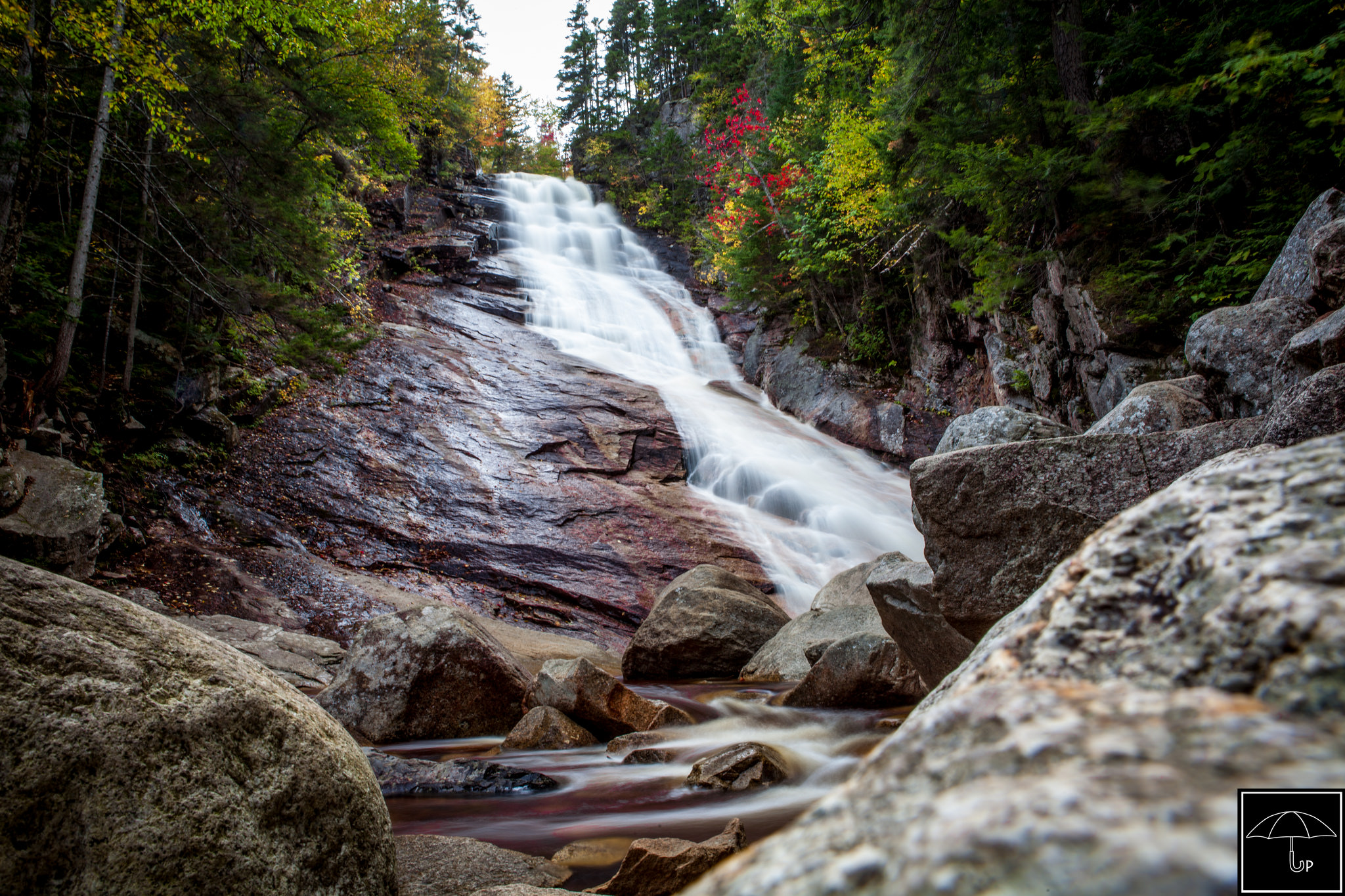 10 Breathtaking Waterfalls in New Hampshire