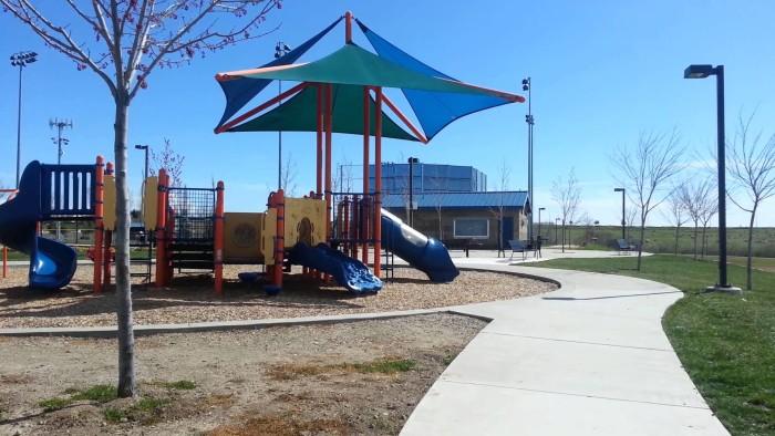 15. Rocklin: Local Playground