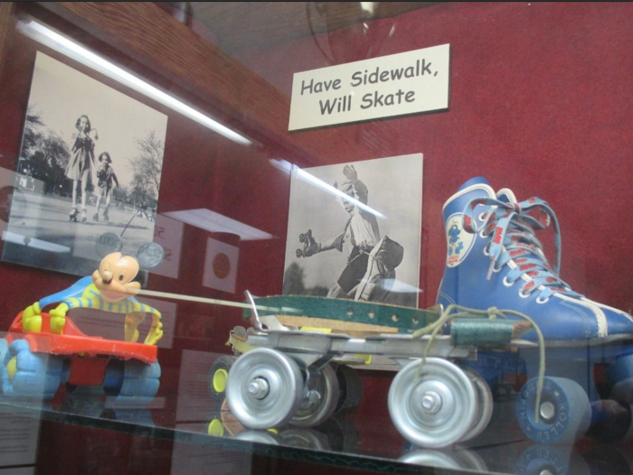 6. National Museum of Roller Skating, Lincoln
