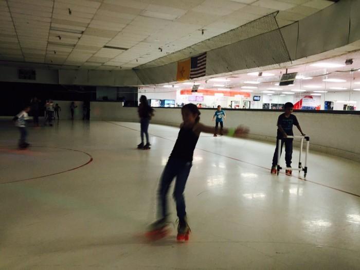 5. Roller Skate City, 400 Paisano Street NE, Albuquerque