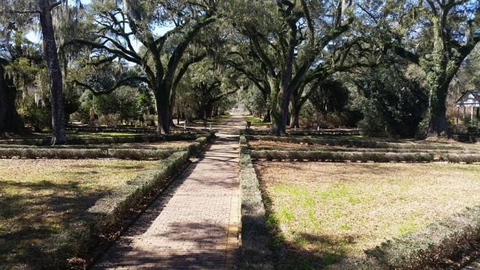 7. Rosedown Plantation, St. Francisville, LA