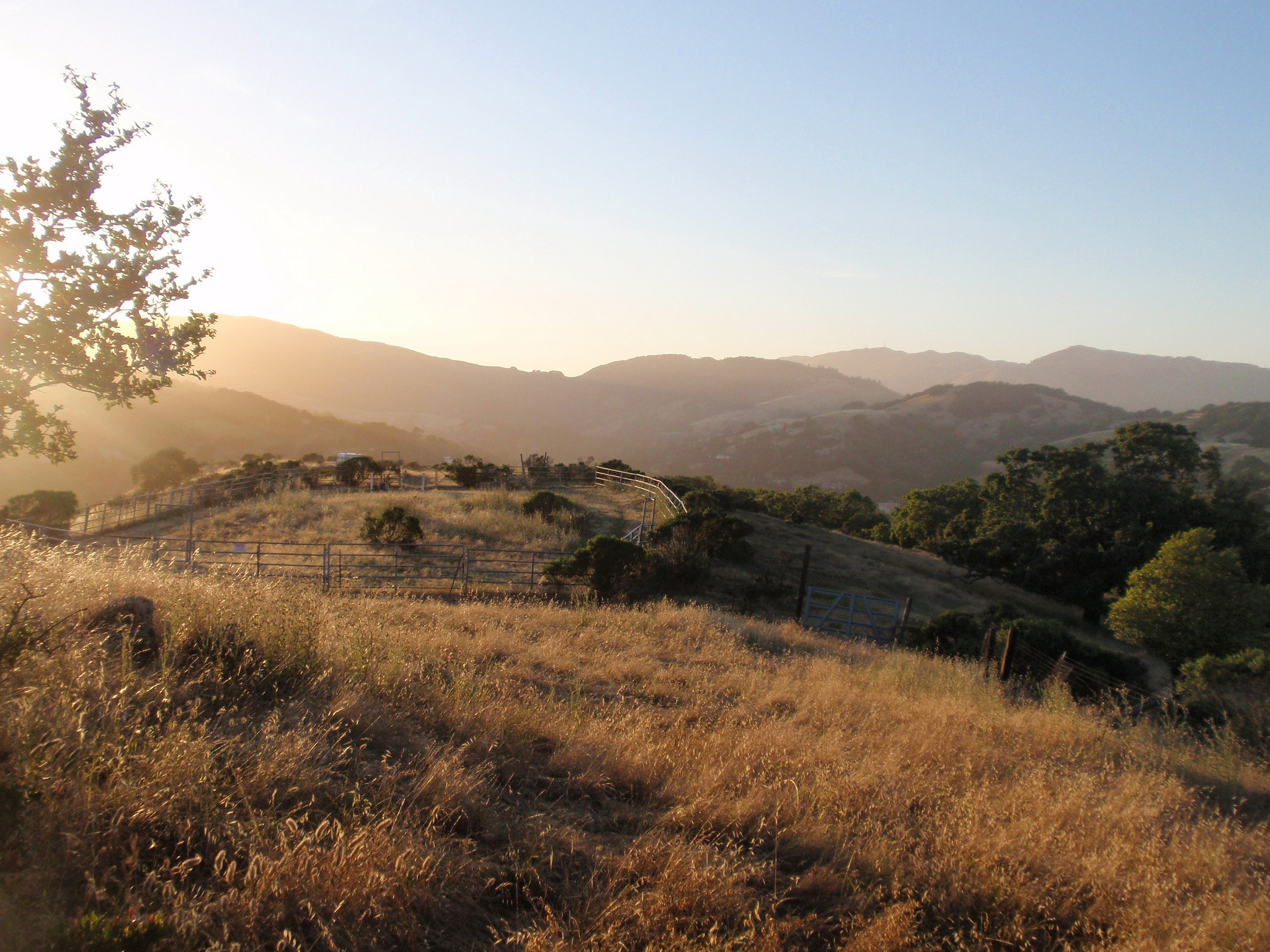 10 Of The Best Places In Northern California For A Picnic