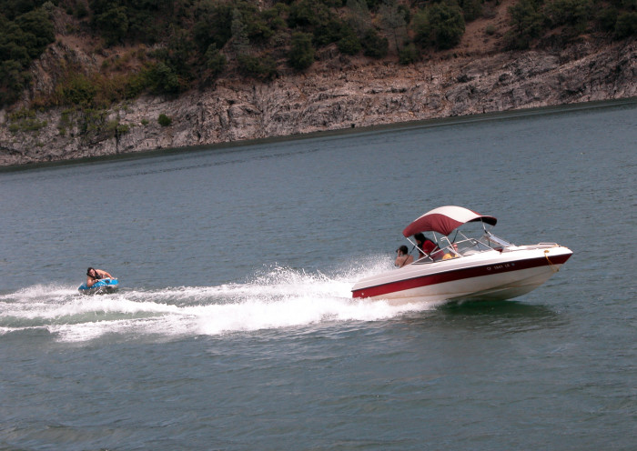 3. Boating Accidents