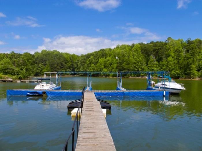 2. Skogies Lakefront Restaurant—2151 Dawsonville Hwy, Gainesville, GA 30501