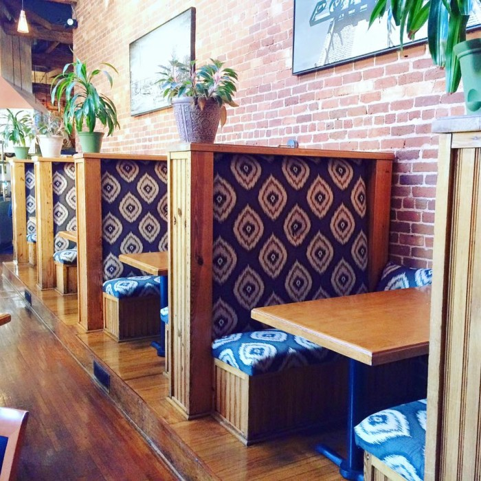 3. Soby's New South Cuisine - Greenville