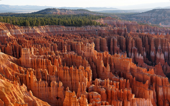 Bryce Canyon National Park, Sunrise Point