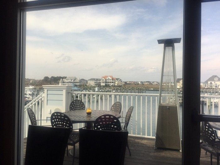 5. Sunset Grille, Ocean City