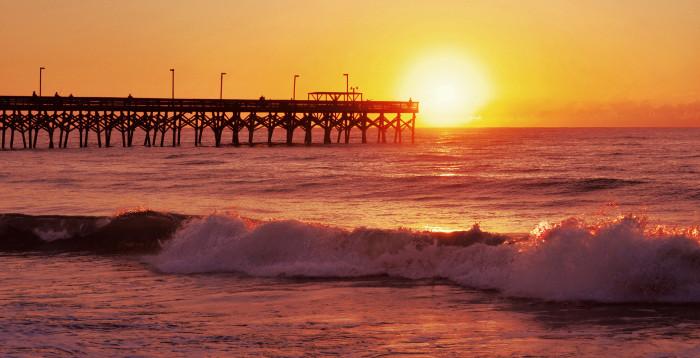17. Surfside Beach