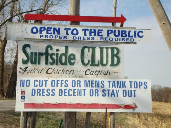 12. Surfside Club, Omaha