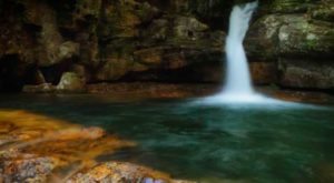 15 Epic Swimming Holes Around The U.S. Everyone Must Visit