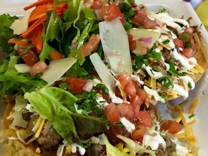 7. Taco Beyondo, Hillsborough