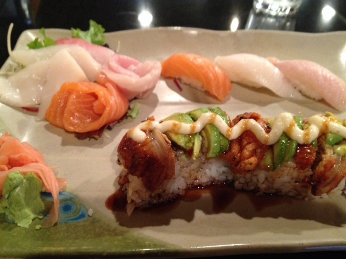 The 11 Best Sushi Restaurants In South Carolina