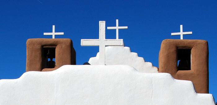 taos-church
