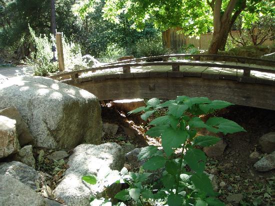 8. Tassajara Hot Springs