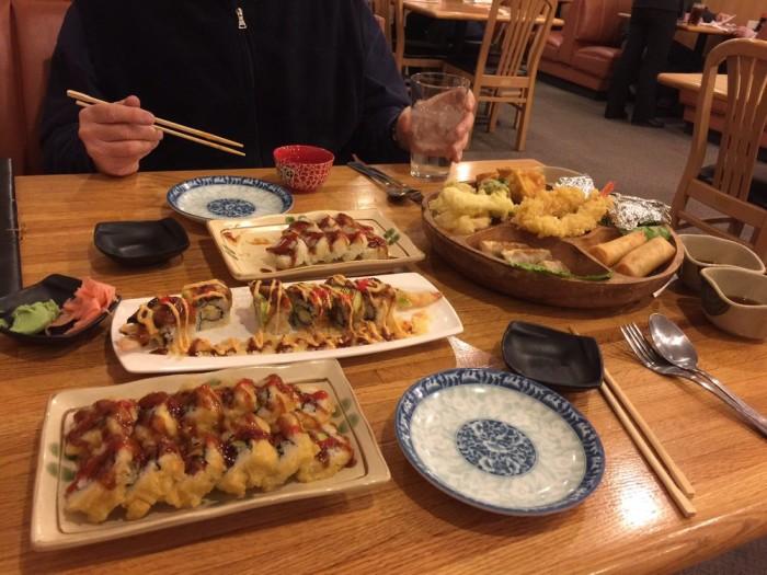 Tokyo Sushi Omaha >> 14 of the Best Sushi Restaurants in Nebraska