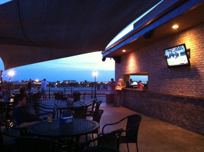 6. The Corner Bar and Grill (College Station)