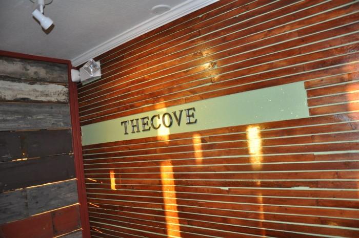 3. The Cove, Lemoyne