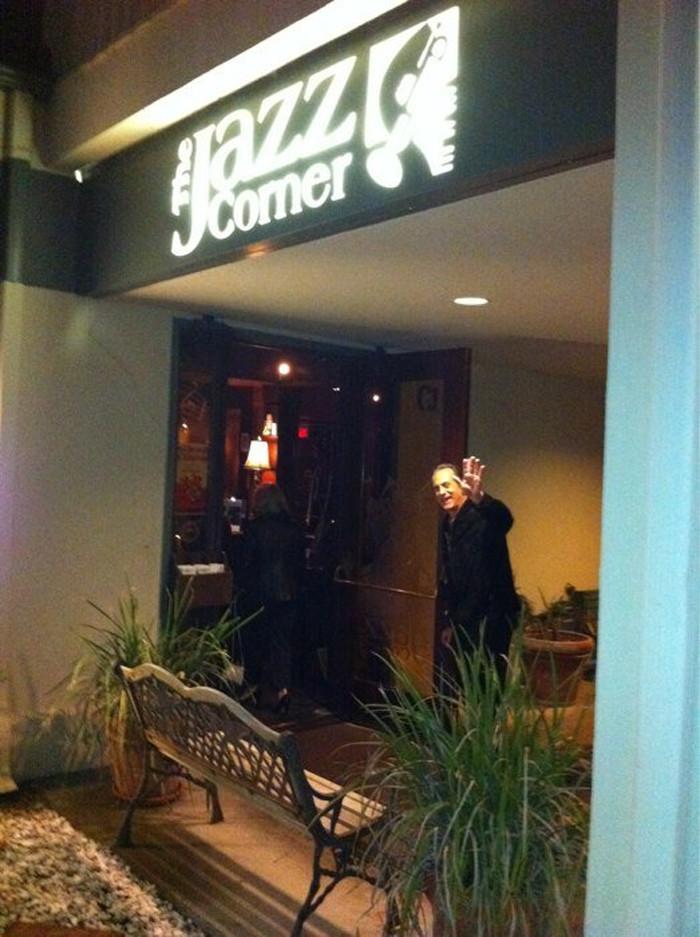 2. The Jazz Corner - Hilton Head Island, SC