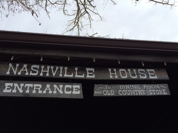 4. The Nashville House