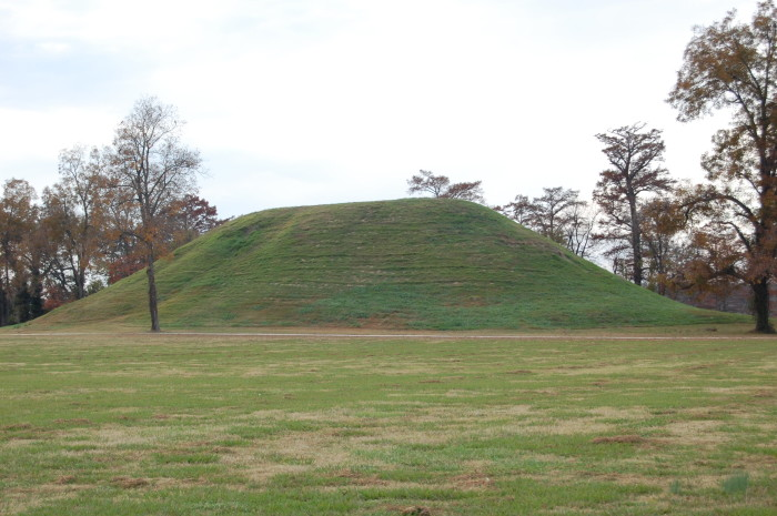 3. Is Toltec a haunted hot spot in addition to being a historic burial site?