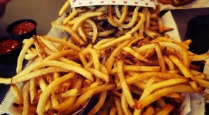These 12 Restaurants in Utah Have Fries So Good You Can't Handle It