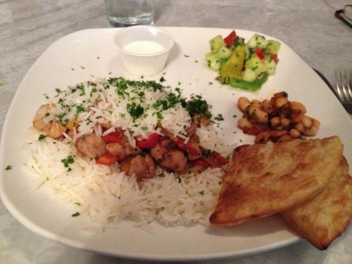 turkuaz bloomington food