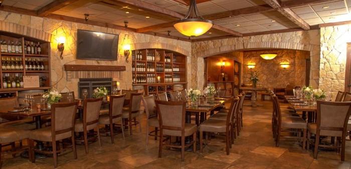 The Tuscan Kitchen Restaurant In Salem Nh